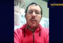Desde Santa Fe nos saluda el periodista Diego Meloni