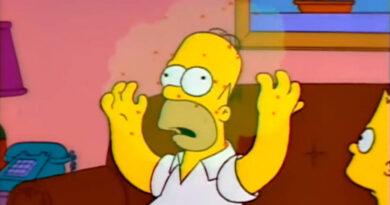 Las 10 mejores predicciones de Los Simpson a lo largo de la historia.
