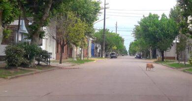 Crecen los contagios en Cañada Rosquín: 9 positivos este jueves