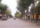 Cañada Rosquín sumó 9 contagios en el inicio de la semana