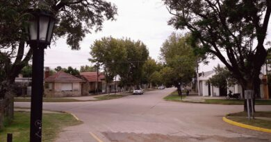 Este miércoles se detectaron 6 nuevos contagios en Cañada Rosquín