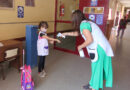 Clases en Santa Fe: en Casas, Las Bandurrias, Crispi y  Landeta regresa la presencialidad