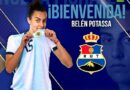 Es oficial: Belén Potassa ya es jugadora del Real Unión Tenerife de España