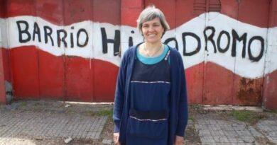 Una maestra argentina entre las 10 mejores del mundo