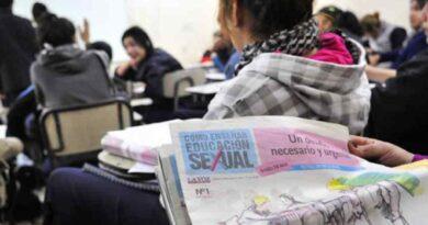 Aseguran que Santa Fe cuenta con formación en educación sexual integral en todos los niveles