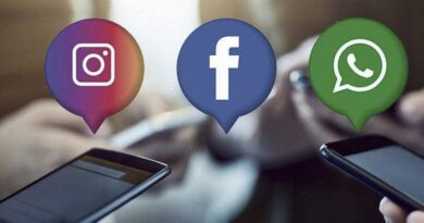 Apagón en internet: Whatsapp, Facebook e Instagram caídos durante 7 horas