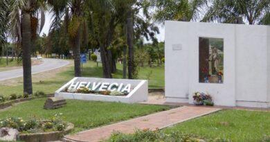 Aberrante: investigan un caso de violación grupal en Helvecia